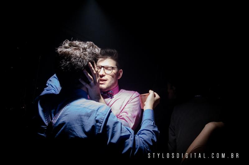 festa gay