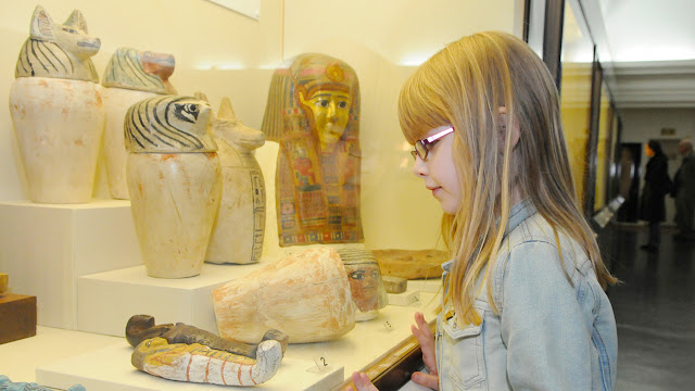 The Egyptian Museum - Is Egypt Worth Visiting - www.tripsinegypt.com