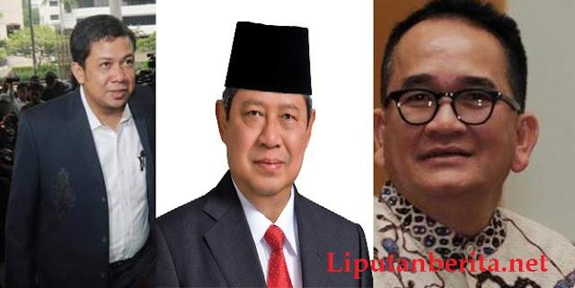 Ruhut Ancam SBY! Jika Fahri Hamzah Gabung Demokrat, Saya Keluar!!!