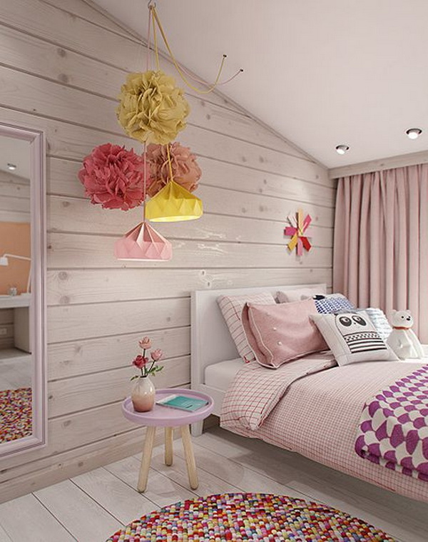 How To Make Charming Small Bedrooms Design Ideas - Easy and Amazing 10