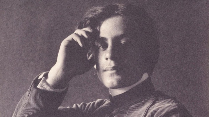 Kahlil Gibran, Penyair Terbesar Lebanon Sepanjang Masa