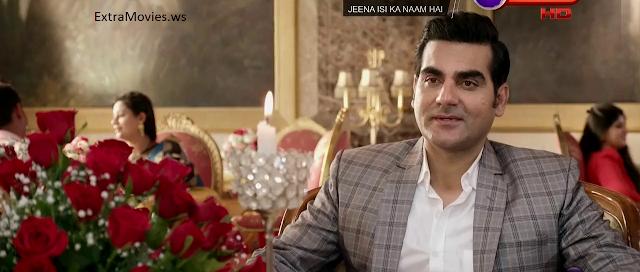 Jeena Isi Ka Naam Hai 2017 mobile movie 300mb mkv download