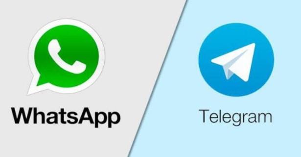 Fitur-fitur Keren yang Dimiliki Telegram