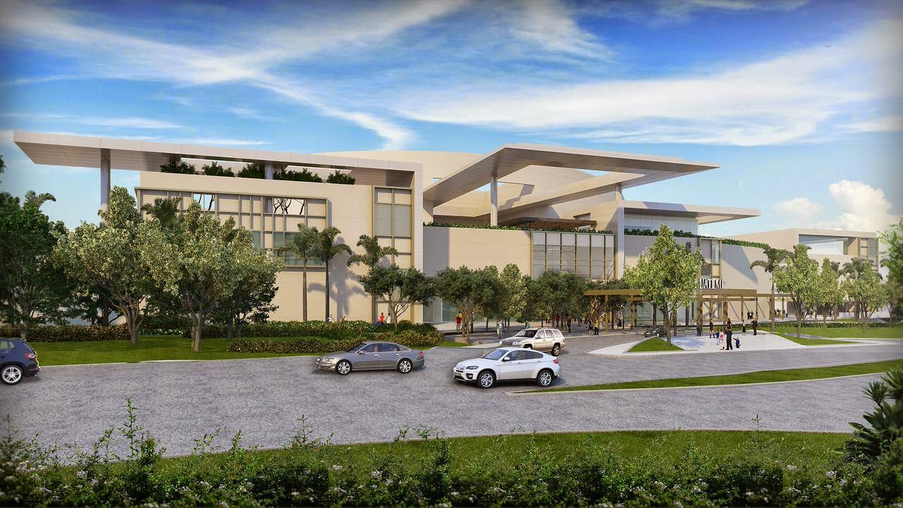Nova ala contará com 104 novas lojas e transformará o shopping no maior  complexo de compras da Iguatemi a92b6e514f