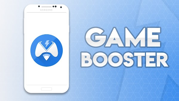 Game Booster: 2X Speed For Games APK PAID FULL