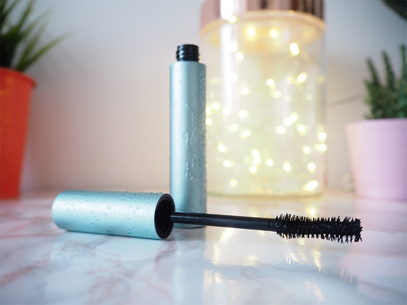 Too faced better than sex waterproof brush mascara review