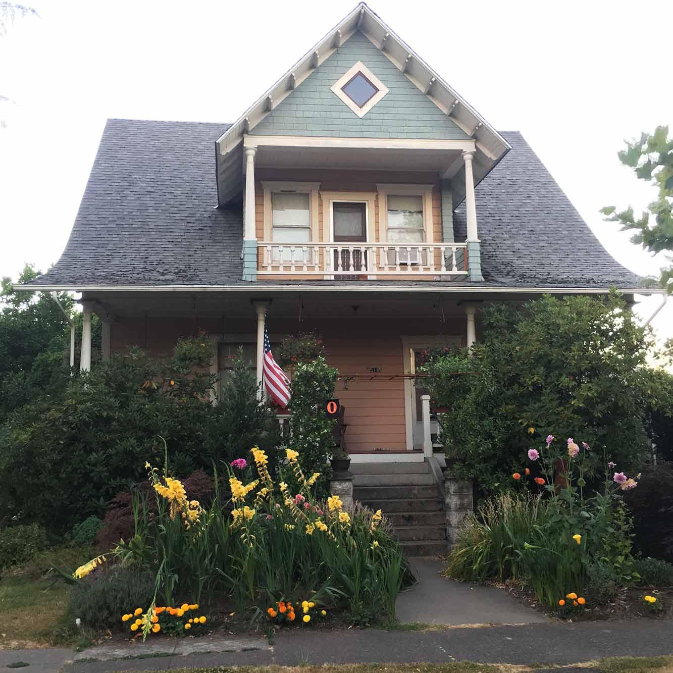 Small Home In Corvallis Oregon Lloyd S Blog