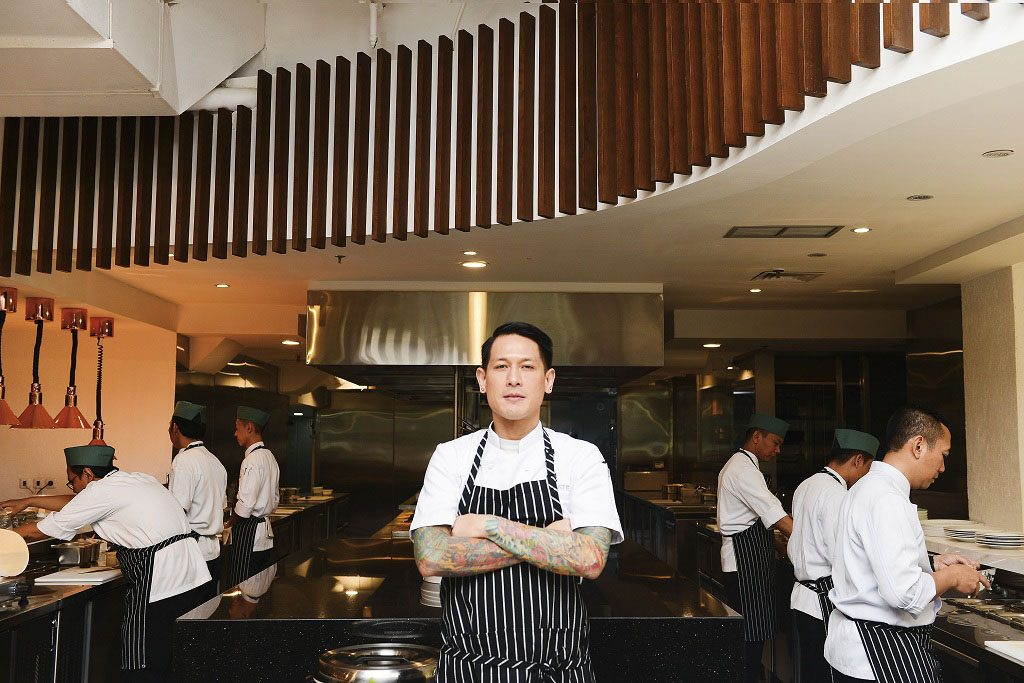 Chef Juna (nowjakarta.co.id)