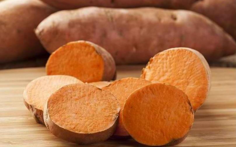 9 Huge Health Benefits of a Sweet Potato