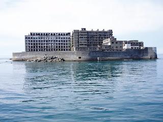 Isla de Hashima