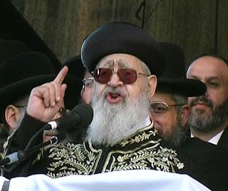 «Единственный смысл существования гоев - это служение евреям»