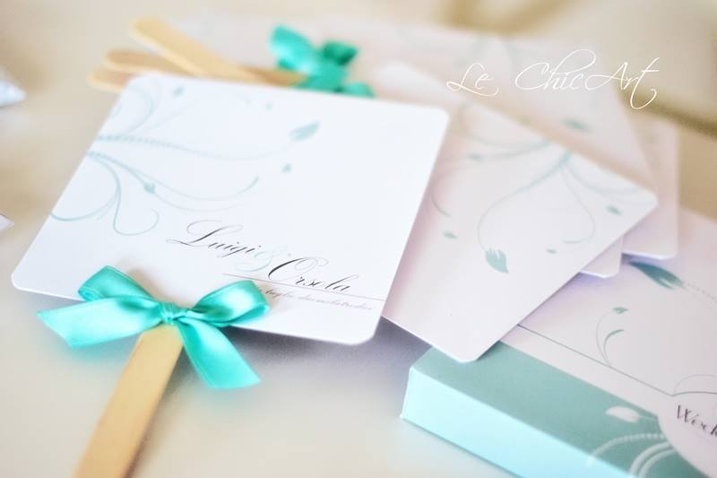 Top MY WEDDING: TABLEAU, GUESTBOOK, VENTAGLI, SCATOLE PORTARISO E  PD06
