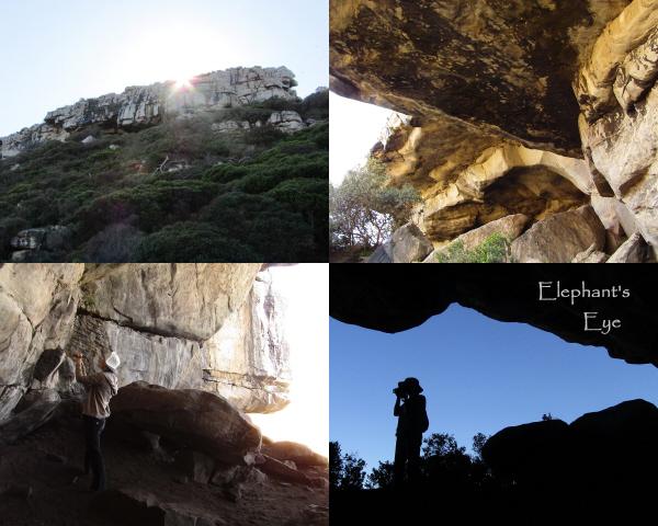 Peers Cave