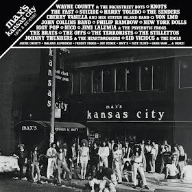 Max's Kansas City 1976 & Beyond