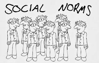 Perbedaan NORMA dan NILAI SOSIAL Lengkap Dengan PENJELASANNYA
