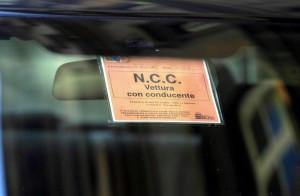 Nessun rinnovo della licenza NCC senza nuova gara