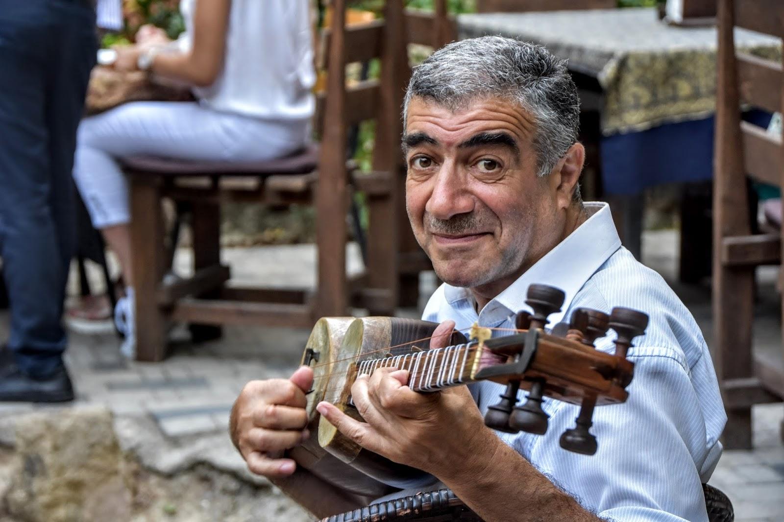 People of Baku | Azərbaycan (Azerbaijan, Azerbejdżan)