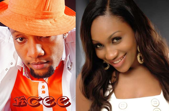 Image result for KCee and Ebube  PIC