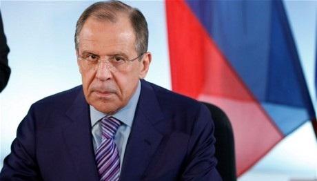 """Lavrov: """"La actitud inamistosa de EE.UU. recibirá dura respuesta"""""""