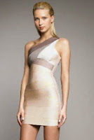 Rochie bandage Trend One