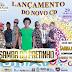 Lançamento do novo CD da Banda Samba do Pretinho, será neste sábado, em Salvador