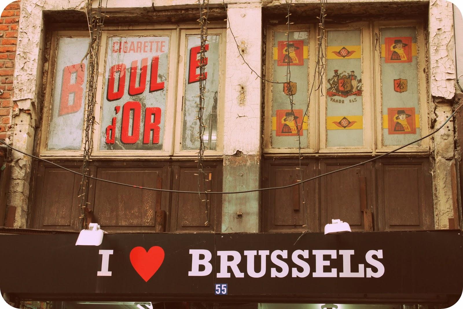 Travel Feature: Brussels, Belgium