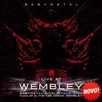 [2016] - Live At Wembley Arena