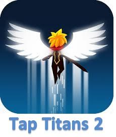 Tap Titans 2 Mod Apk Terbaru v2.5.6 Update 2018 + Data