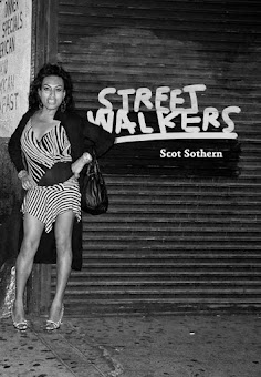 STREETWALKERS, Photographs & Stories - 1986 - 2015, From powerHouse Books