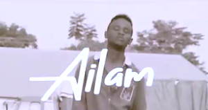 Download Video | Ailan - Naponzwa