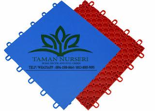 JUAL INTERLOCK FUTSAL MURAH HANYA RP.8000/PCS