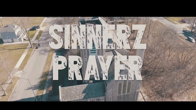 "Watch FlyBoi Rich's new video ""Sinnerz Prayer"""