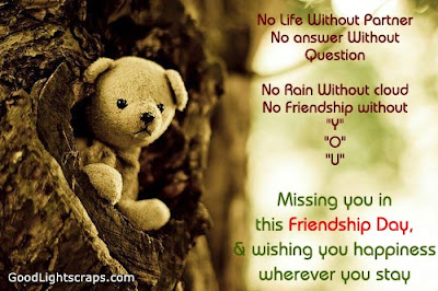 happy friendship day images facebook