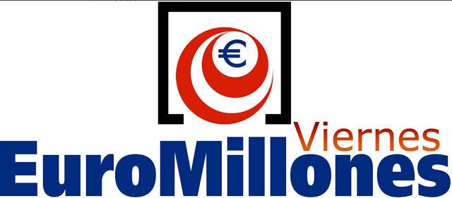 Euromillones del viernes 14 de julio de 2017