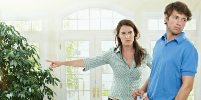FAKTA MENGEJUTKAN..! Ternyata Omelan Seorang Istri itu menyimpan banyak manfaat untuk Para Suami