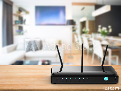 Best Budget WiFi Routers in India with Good Range for Home & Office Use
