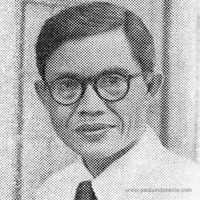 Prof. Dr. Hazairin Harahap