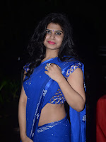 Actress Alekya New sizzling photos-cover-photo