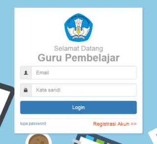 Jadwal Mengecek Info GTK dan SIM PKB 2018