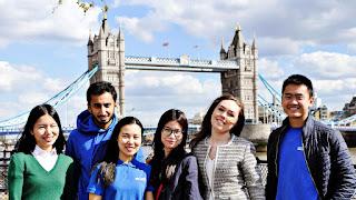 Популярные страны для учебы за границей
