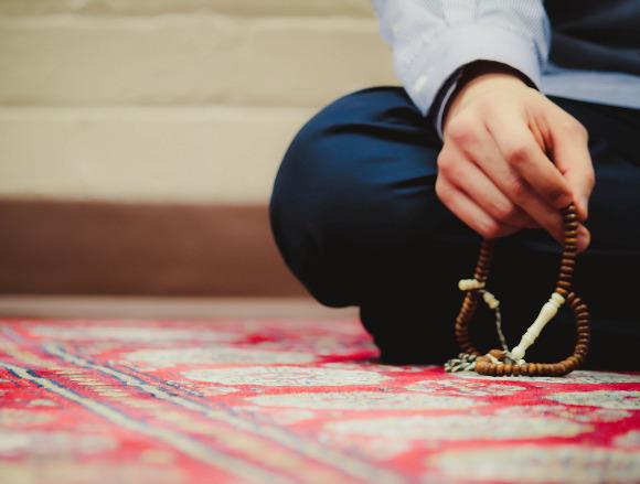 Bacaan Doa Sehabis Sholat Istikharah Lengkap Dengan Latin Dan Artinya