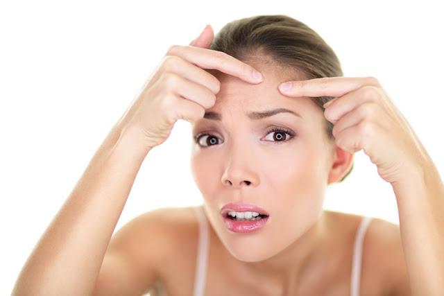 Avoid Acne with ARGANRain