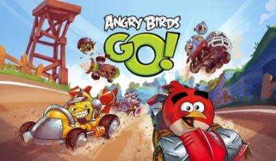 angry birds go mod apk 1.12.0