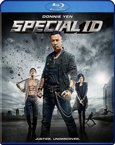 Special ID 2013 ENG Dub DVDRip 300mb