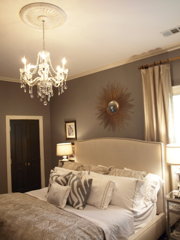 C.B.I.D. HOME DECOR And DESIGN: CALL IT GREIGE
