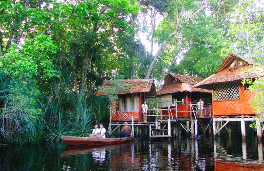 Gambar Aroma River Spa Di Kepulauan Riau
