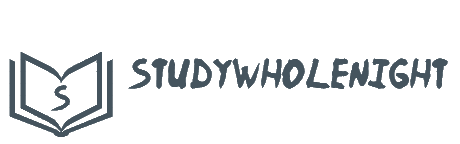 StudyWholeNight | Digital Marketing | Blogging | Advanced SEO Tips