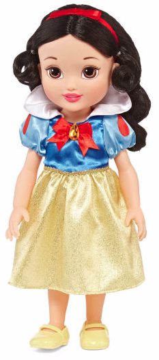 Snow White Toddler Doll