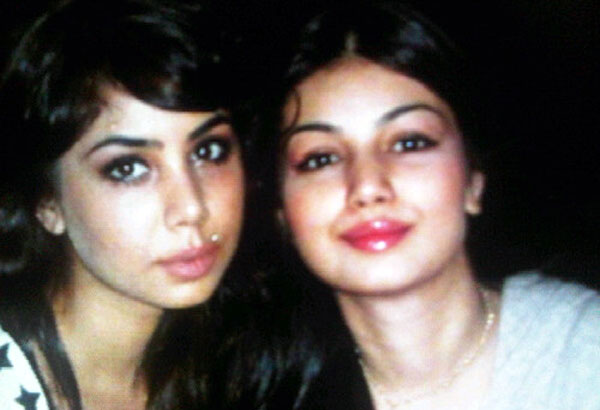 Ayesha Takia Without Makeup Photo