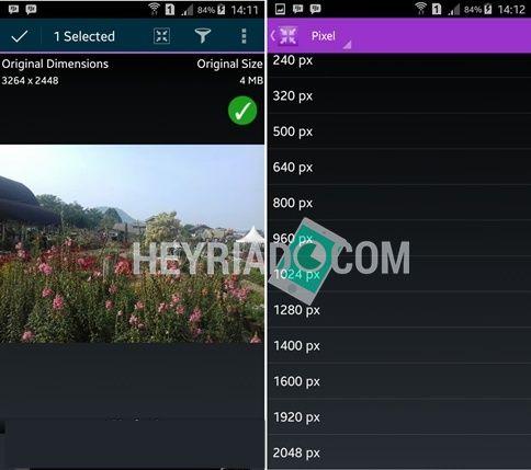 Cara Kompres Foto Di Android